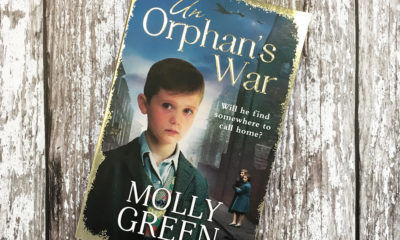 Researching an Orphan's War by Molly Green