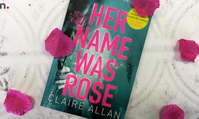 Unleash Your Dark Side By Claire Allan