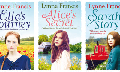 Creating the story of a family by Lynne Francis