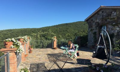 What I Love About Italy by Sue Moorcroft