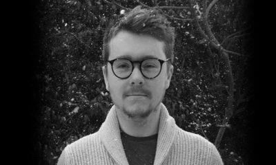 Barnaby Walter joins Avon Books