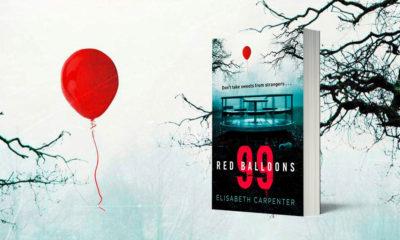 How Avon Books got 99 Red Balloons
