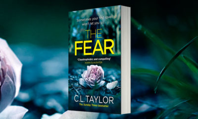 Readers about The Fear - CL Taylor