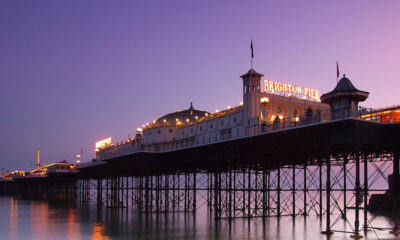 What Makes Brighton Quirky? By Tracy Corbett