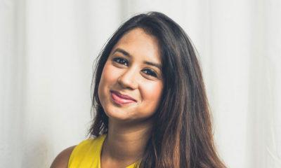 Sabah Khan, Publicity Manager Avon Books