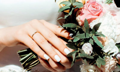 How To Create a Meaningful Wedding Bouquet by Vanessa Carnevale