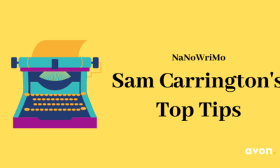 Sam Carrington Top Tips