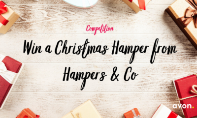 Win a Christmas Hamper from Hampers & Co