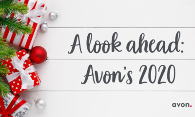 A look ahead: Avon's 2020