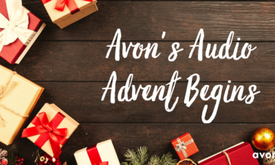 Avon's Audio Advent Calendar