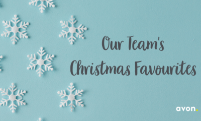 Our Team's Christmas Favourites