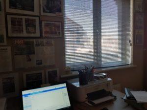 J.P. Carter Office Tour