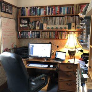 Sue Moorcroft Office