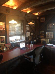 Where I Write Kate White
