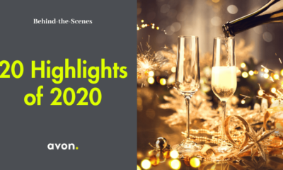 20 Highlights of 2020