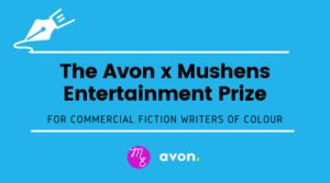 Avon x Mushen Entertainment Prize