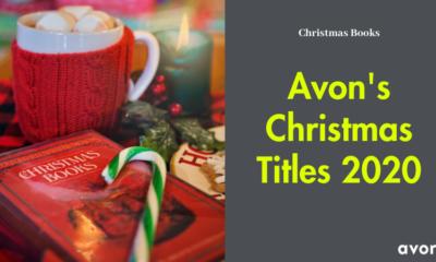 Avon's Christmas Titles 2020