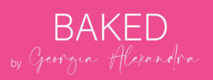 Baked by Georgia Alexandra